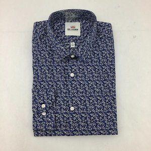 Ben Sherman | Men's Button Down Shirt | Floral